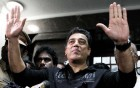 Nothing Will Happen by Returning Awards: Kamal Haasan
