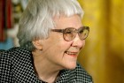 Harper Lee, Author Of <em>To Kill A Mocking Bird</em> Dies