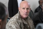 Trump's Replacement to Flynn- Robert Harward Turns Down the National Security Advisor's Job
