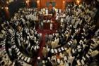 Opposition MLAs Create Ruckus Over DU Student Gurmehar Kaur's Issue In Haryana Assembly