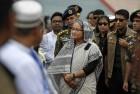 Bangladesh PM HasinaEmbarks on Four-Day India Visit