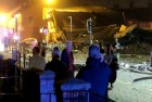 At Least 34 Injured After Massive Gas Explosion Sparks Building Collapse In England