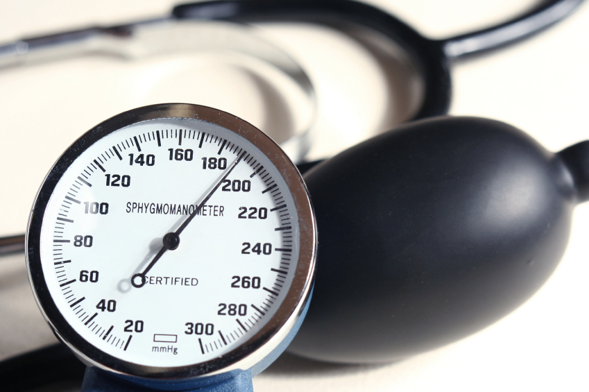 200 Million Indians Have High Blood Pressure: Study