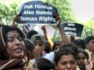 'Forced Conversion' Of 16-Year-Old Girl Creates Uproar In Pakistan's Hindu Community