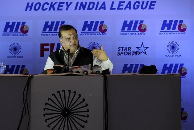 Dr Narinder elected new FIH President