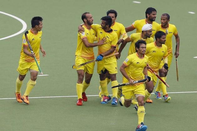 India Edge Out Kiwis 3-2 to Set Up Hockey Final With Australia