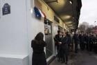 France Marks First Anniversary of <i>Charlie Hebdo</i> Attack