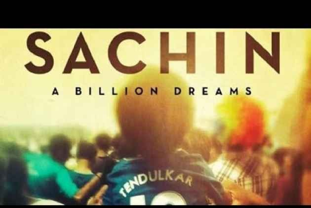 <em>Sachin: A Billion Dreams</em> Gets Tax Free in Delhi