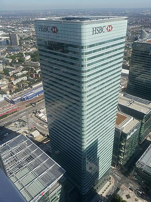HSBC Closes 'Risky' Muslim Accounts in the UK