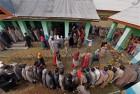 Only 6.5 % Voter Turnout In Srinagar Lok Sabha Bypoll