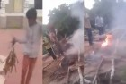 Hyderabad: Eight Boys Held for Setting Three Puppies Ablaze