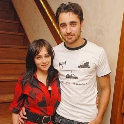 Imran Khan, Wife Avantika Become Parents to a Baby Girl