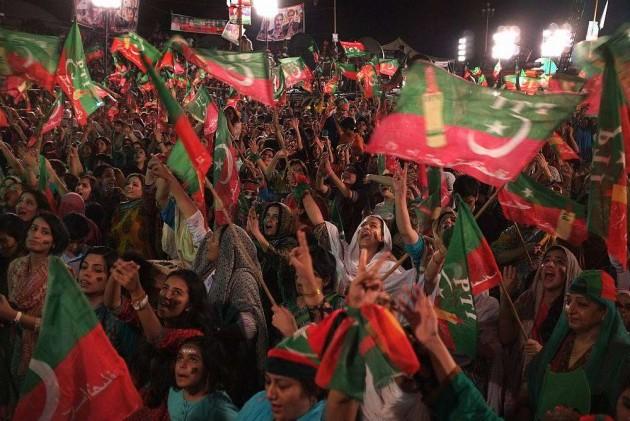 Pakistan Govt Rejects Protesters' Demand As Talks Fail to Resolve Logjam