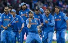 India Beats England to Win the Champions Trophy