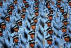 SC Says Officers of Indian Air Force Can't Grow Beard