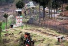 Pakistan Violates Ceasefire In Poonch For A Second Day In A Row