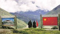 Chinese Army Denies Violating Bhutan's Territory, Asks India To 'Correct Its Wrong-Doings'
