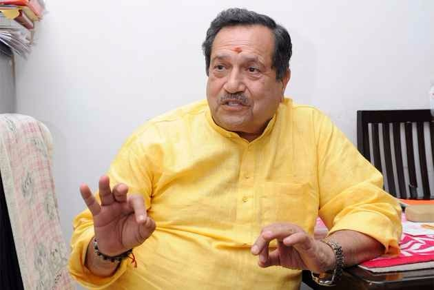 RSS leader Indresh Kumar: 'Western culture' responsible for rape, triple talaq