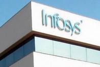 Infosys Stock Tanks Over Six Percent After Sikka's Resignation