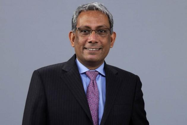 Ravi Venkatesan Named Infosys Co-Chairman