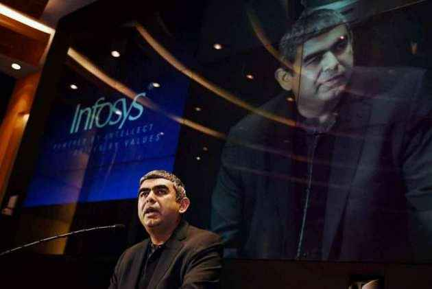 US Law Firms Initiate Investigation Against Infosys