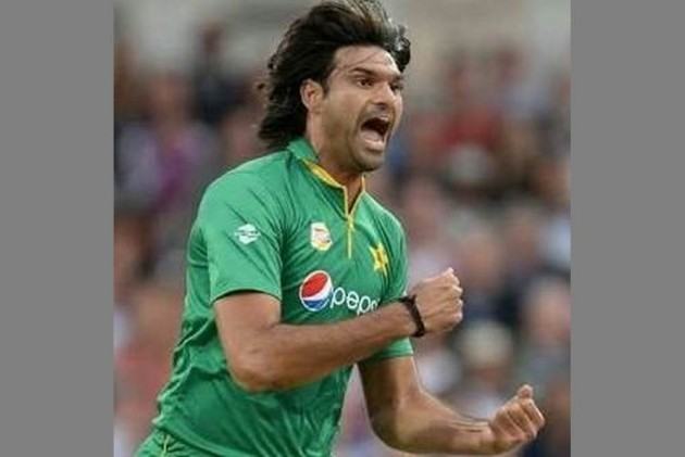 Muhammad Irfan Suspended in Pak Super League Spot-Fixing Scandal