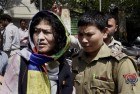 Will Take on Manipur CM In Assembly Polls Says Irom Sharmila