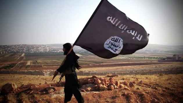 Syria activists say founder of IS' Aamaq killed in airstrike