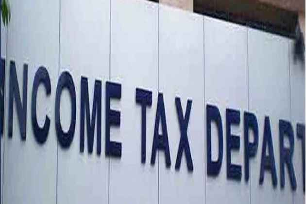 UP bureaucrats raided by Income Tax Department