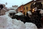 Up to 30 Feared Dead in Avalanche-Hit Hotel After Italy Quake