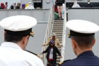 Sarkozy Criticised in France, Italy Over Migrant Remarks
