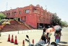 Three JNU Students Questioned In Sedition Case