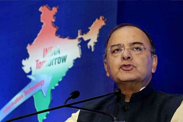 Jaitley Stirs Up Controversy Over 'Small Incident of Rape'