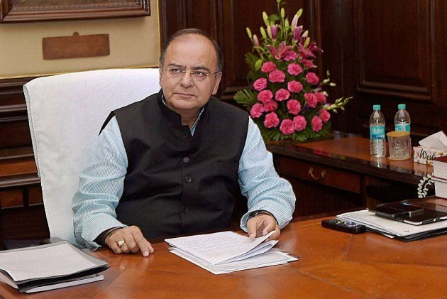 UPA Were a Liability in Power, Now So as Oppn: Jaitley