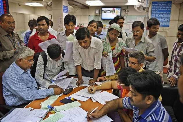 TN: SBI Opens 1.5 Lakh Accounts Under Jan Dhan Yojna