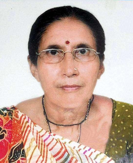 Prime Minister Modi's Wife Jashodaben Prays for His Long Life