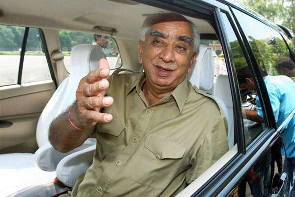 Jaswant Singh Suffers Head Injury, in Critical Condition
