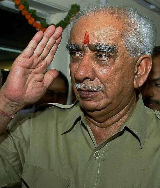 Jaswant Singh Continues to Be on Life Support