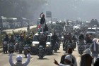 Jat Quota Stir Continues, Security Further Strengthened in Sensitive Districts