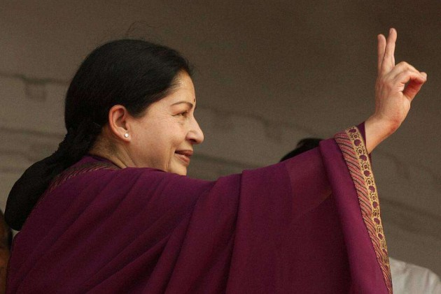 Jaya Announces Slew of Projects to Upgrade Infra in Coimbatore