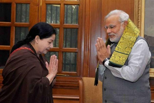 Jaya Writes to PM, Seeks Permanent Solution on Fishermen