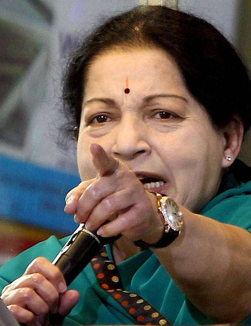 Jaya Presses for More Changes in GST Bill