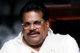 Ex-Kerala Minister Jayarajan in 'Teakwood' Row Now