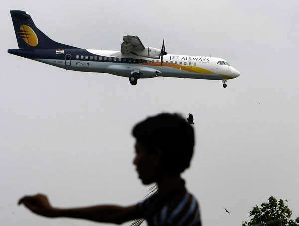 Jet Airways Flight Plunges 5000 Feet As Commander Dozes Off