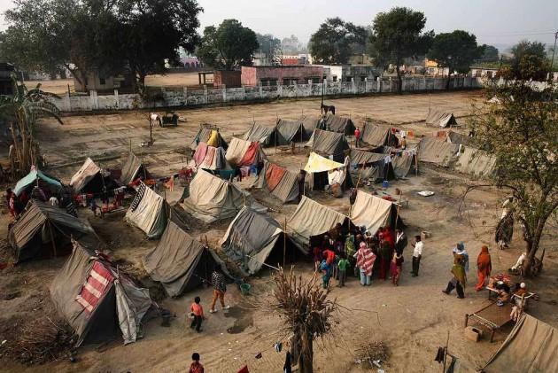 Tension in Muzaffarnagar After Mob Beats Up Youths