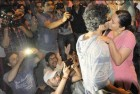 A Day After Shiv Sena's Moral Policing, Group to Hold 'Kiss of Love' in Kochi