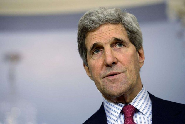 Deepening Ties With India Is Strategic Imperative: Kerry