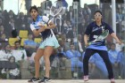 SAG: Chinappa Beats Pakistani Rival, Clinches Squash Gold