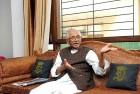 Justice J.S. Verma's Family Refuses Padma Bhushan