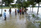 Army Deployed in Bihar's Flood-Hit Katihar District